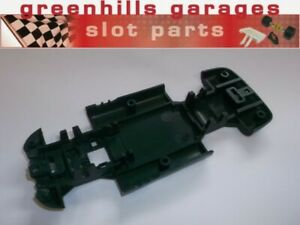 Greenhills Scalextric Aston Martin DBR C67 Chassis Plate / Underpan - Used - ...