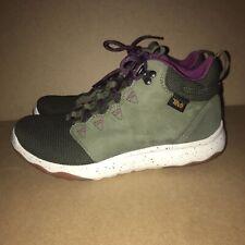Teva Arrowood Waterproof Boots Uk Size 6 Excellent Condition