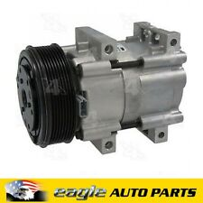 Ford 7.3 lt Diesel 1989 - 2006 F-Series Air Conditioning Compressor  # 13912
