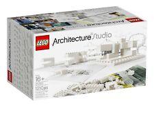 Lego Architecture 21050 Studio - New/Boxed