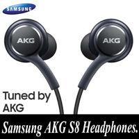 Samsung Galaxy S8 S9 S9 S10+ Note8 AKG Earphones In-Ear Headphones UK