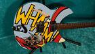 Whaam Rickenbacker 330 guitar Paul Weller Roy Lichtenstein Gibson vintage jam for sale
