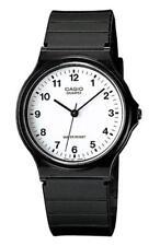 Relojes de pulsera Casio resistente al agua de resina