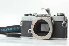 [Excellent+5] Olympus OM-1 N 35mm SLR Film Camera Body Only from JAPAN #374
