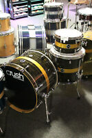 "Crush Sublime ST Maple 3-Piece Drum Shell Pack w/ 22"" Bass Drum"