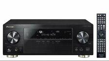 Pioneer VSX-923 7.2A/V Receiver 150W HDMI  USB Internet Radio usw...