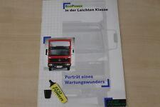 183659) Mercedes 817 Prospekt 02/1996