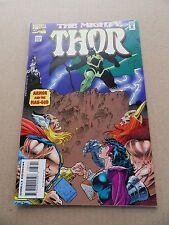 Thor 483 .   Marvel 1995 -  VF