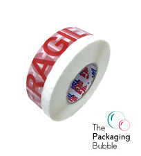 Big Tape Fragile Packaging Parcel Packing Tape Strong Extra Long 48mm x 150m 66m