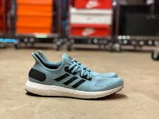 Adidas Speedfactory AM4LA Parley Low Mens Shoes Victory Blue (AH2239) NEW Size 7