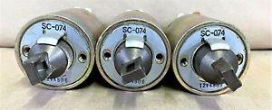 3 BRAND NEW SC-074 STARTER SOLENOIDS 12 FITS FORD 7.3 POWER STROKE DIESEL