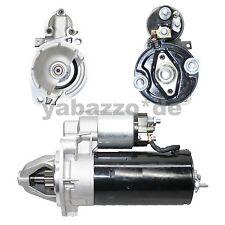 Starter Anlasser MERCEDES BENZ Coupe 300 CE (C124) Benziner NEU