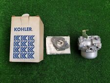 Genuine Kohler 47 853 36 Carburetor Kit