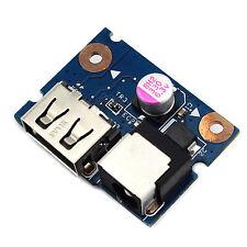 New Lenovo G480 G485 G580 DC Jack USB Port Power Board Connector 55.4SH03.001G