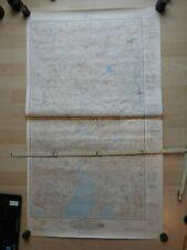 Anlage eines Feriendorfes, Bernbeuren, Klausmen, Landkreis Schongau, 1970 Karten