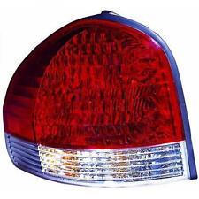 Faro luz trasera derecha HYUNDAI SANTA FE 00-06 rojo blanco