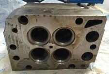 MAN TGA D2876 Series  Cylinder Head Bare   Ref 51.03100.6053