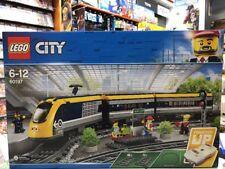 Lego City Treno Passeggeri 60197 NUOVO SIGILLATO