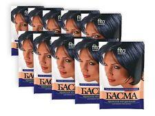 4,80 EUR / 100g Basma natürliche Haarfarbe Henna Басма иранская 10 x 25 g