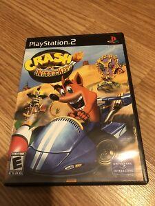 Crash Nitro Kart (Sony PlayStation 2, 2003) VC3