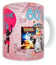 Child of the 80's mug