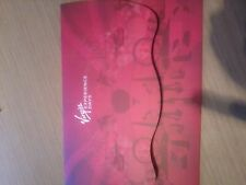 W@W VIRGIN EXPERIENCE AFTERNOON MARRIOTTS SPA AND HEALTH CLUB  DAY PASS FOR 2