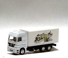 Bürger BRÄU Hof - truck-nr.06 - MB Actros camion -lim. auflge. 300 unités KW