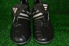 NEW RARE VINTAGE ADIDAS PREDATOR SUPERNOVA TRX  SG FOOTBALL BOOTS CLEATS SIZE 10