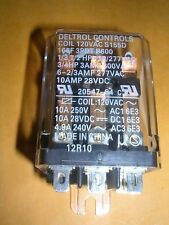 Hobart 00-087714-020-2 (Replaced by 00-205113-00001) Relay 3PDR 120V