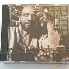 Grover Washington Jr. - Then And Now (CD 1988) NEW AND SEALED Ex-Shop Stock