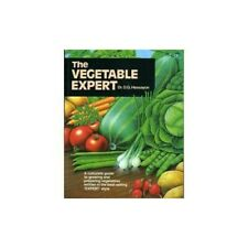 The Vegetable Expert (Expert books) by Hessayon, Dr D G Paperback Book The Cheap