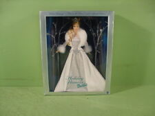 2003 Winter Fantasy Holiday Visions Barbie Doll Special Edition First in Series
