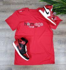 *PERFECT* Shirt to match Homage to Home Air Jordan 1 Retro  SZ 3X