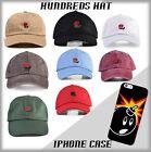 The Hundreds Rose COLORS Hat Dad Cap Drake Yeezy Adjustable Snapback