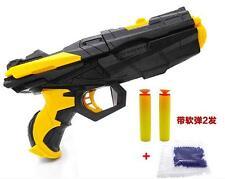 Gun Toy gun pistol soft bullet gun set.Air Nerf Soft Bullet Gun.Orbe Water Beads