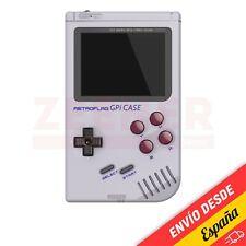 Retroflag GPi CASE - Carcasa estilo Game Boy GameBoy para Raspberry Pi ZERO / W