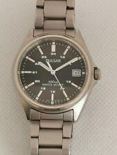 Pulsar VX42 0ABO style militaire Field Watch, comme un G10