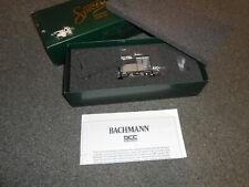 Bachmann Spectrum On30 Side Rod Gas Mechanical Locomotive  28196  NEW IN BOX