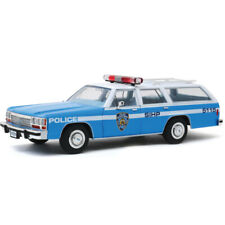 Ford LTD Crown Victoria NYPD 1988 1/18 - 19062 GREENLIGHT