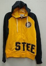 Pittsburgh Steelers Womens Medium G-III Wildcat Hoody Full Zip 101