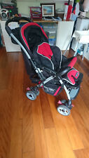 Love N Care Delta 2 stroller pram with reversible handle