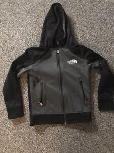 The North Face Kids Hoodie /Jacket Size S.