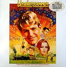 Bruce Smeaton-William Motzing-UNDERCOVER OST-LP 1984 WEA-Billy Field-250346-1