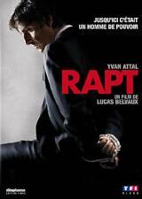 Rapt (DVD) NEUF