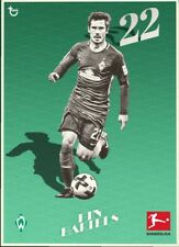 BUNDESLIGA TRIBUTE WAVE 2 FIN BARTELS Topps Kick Digital Card