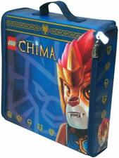 GENUINE LEGO Legends of Chima Neat-oh! - ZipBin - Battle Case FAST FREE SHIPPING