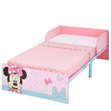 Cadres de lit et lits coffres bleues en tissu pour la maison