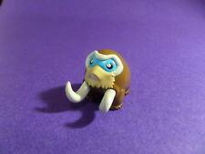 Lol U3 Tomy Pokemon Figure 4th Gen Mamoswine sp