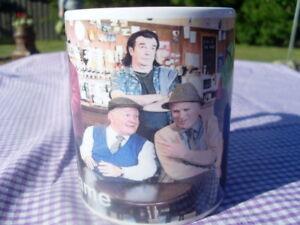 Still Game cast advertising Mug Cup 11oz original design Birthday Christmas Gift