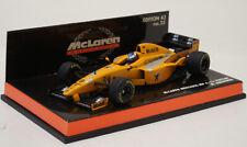 New listing Minichamps 1/43 McLaren MP4/12 Mika Hakkinen Testcar 1997 530974389